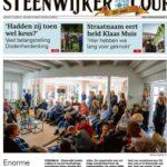 Volle kamers Open Joodse Huizen 2019 Steenwijk