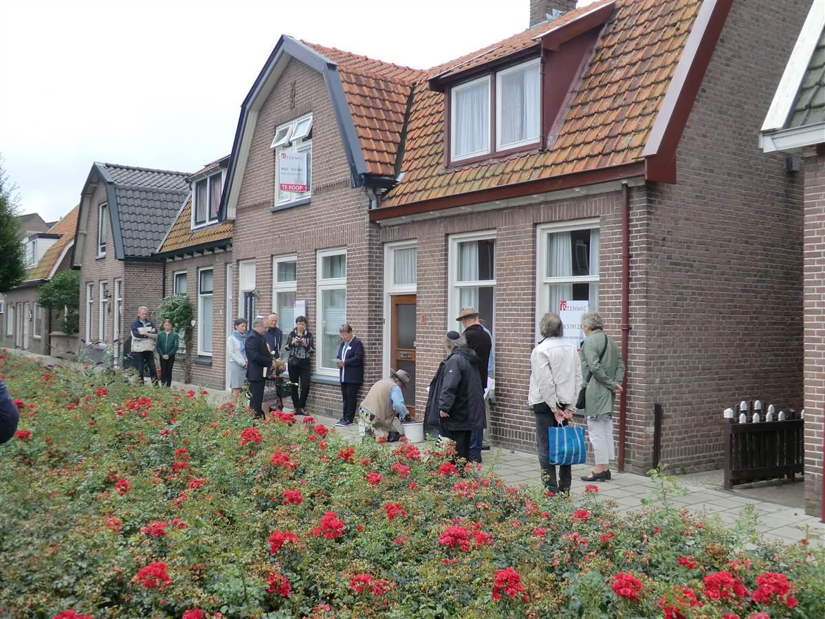 Adressen struikelstenen Steenwijk