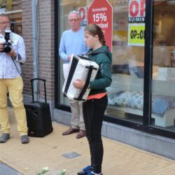 Accordeon Gasthuisstraat 39