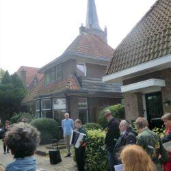 Accordeon Noordersingel 12