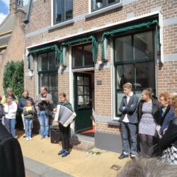 Accordeon Scholestraat