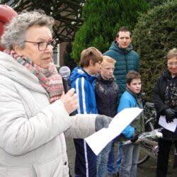 Toespraak Marianne v Engelen