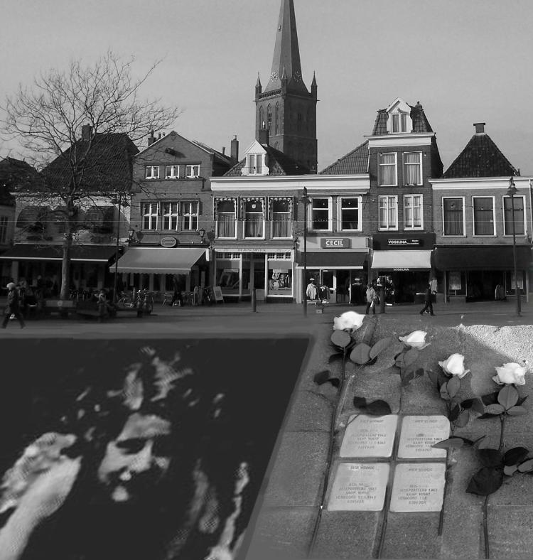 Lesbrief voor scholen in Steenwijk